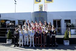 Alle Fahrer in der Saison 2017