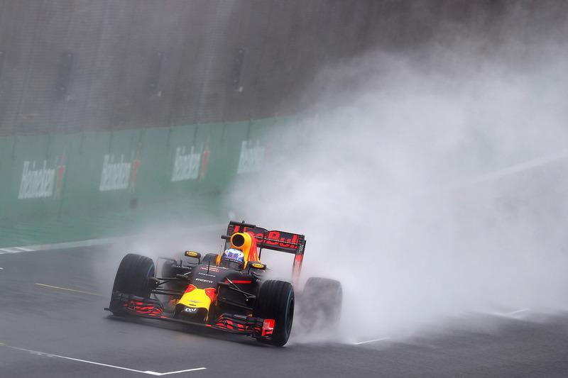 8e - Daniel Ricciardo (Red Bull Racing)