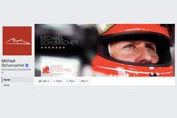 Michealschumacher's FaceBook