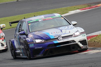 #10 Racingline PERFORMANCE GOLF TCR(フィリップ・デベサ/密山祥吾/脇阪寿一)