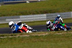 Felix Bauer, Honda CBR 1000 RR