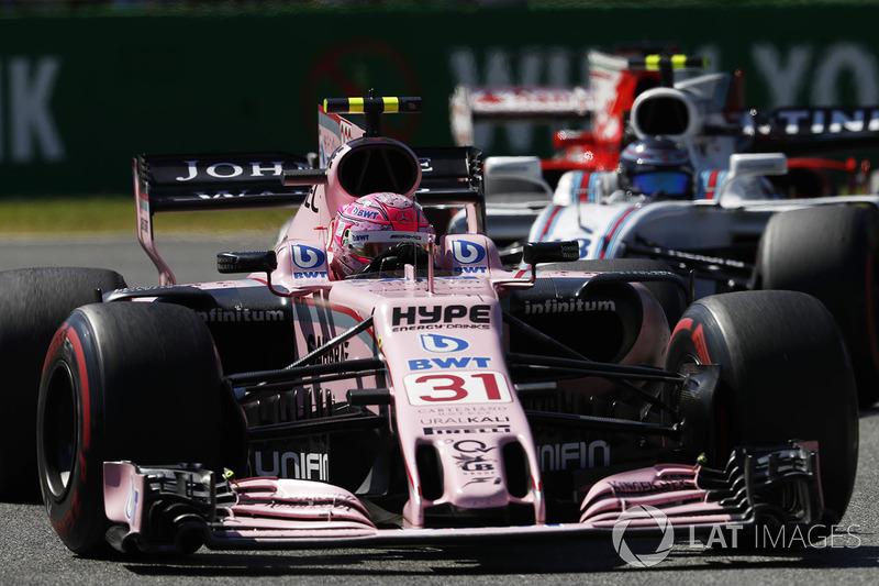Grand Prix d'Italie 2017