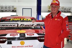 Dick Johnson, Team principal DJR Tema Penske