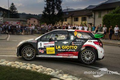 Rally del Ticino