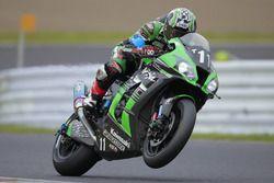 Kawasaki Team GREEN(渡辺一馬)