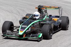 Jean-Marc Salomon, Tatuus-Honda FM, Bossy Racing