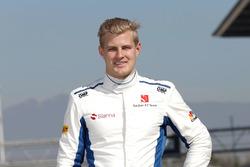 Маркус Эрикссон, Sauber F1