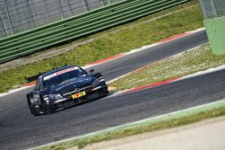 Robert Wickens, Team HWA AG, Mercedes-AMG C 63 DTM