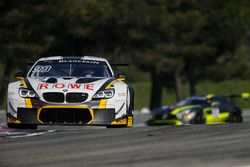 #99 Rowe Racing, BMW M6 GT3: Antonio Felix da Costa, Philipp Eng