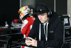 #17 Belgian Audi Club Team WRT, Audi R8 LMS: Jake Dennis