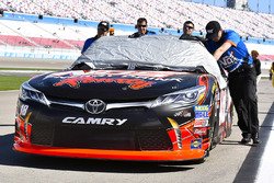 Кайл Буш, Joe Gibbs Racing Toyota