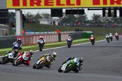 Bergman, Christian Gamarino, BARDAHL EVAN BROS. Honda Racing