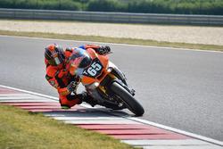 #65 Motobox Kremer, Yamaha: Geoffroy Dehaye, Jan Viehmann, Daniel Rubin
