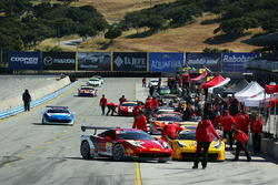 #207 Ferrari of Beverly Hills Ferrari 458: Mike Heagerty