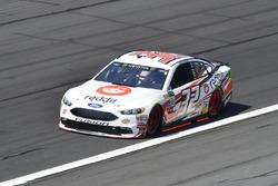Matt DiBenedetto, Go Fas Racing Ford Ford Fusion