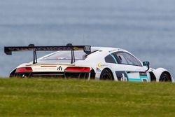 #3 Audi R8 LMS: Ash Samadi, Chris Either