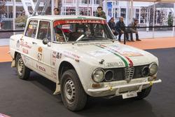 Alfa Romeo Giulia 1.300 Ti
