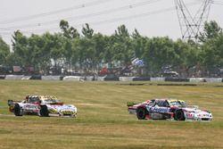 Diego De Carlo, JC Competicion Chevrolet, Mauricio Lambiris, Coiro Dole Racing Torino