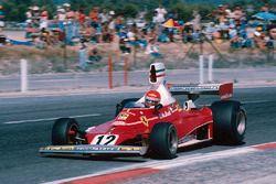 Niki Lauda, Ferrari 312T