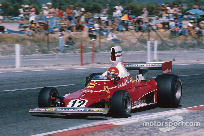 1975 French GP