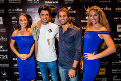 Carlos Sainz Jr., Scuderia Toro Rosso, Felipe Nasr, Sauber F1 Team