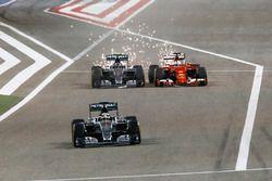 Нико Росберг, Mercedes AMG F1