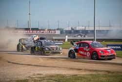 Scott Speed, Volkswagen, Tanner Foust, Volkswagen