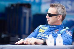 #90 Visit Florida Racing Multimatic Riley LMP2: Marc Goossens