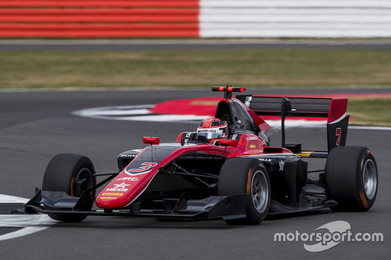 Silverstone - Qualifications