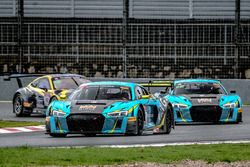 #07 Kings Racing Audi Audi R8 LMS Cup: Xu Jia