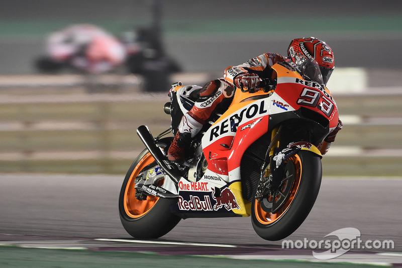 Yamaha dan Ducati harus semakin diwaspadai