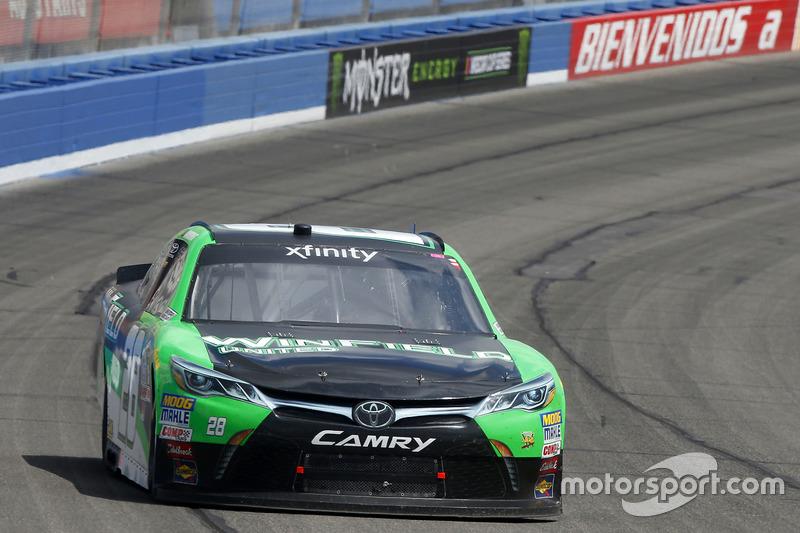 Dakoda Armstrong, JGL Racing, Toyota