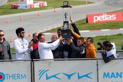 Şampiyonlar Şampiyonu Ayhancan Güven