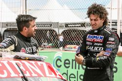 Matias Jalaf, Indecar CAR Racing Torino, Emanuel Moriatis, Martinez Competicion Ford
