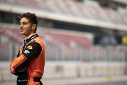 Dorian Boccolacci, MP Motorsport