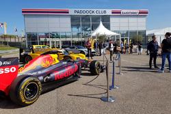 Persconferentie Jumbo Racedagen, 'driven by Max Verstappen'