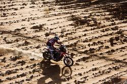 #15 Honda: Ricky Brabec