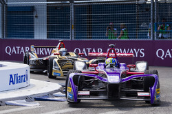 Alex Lynn, DS Virgin Racing, Andre Lotterer, Techeetah