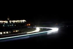 Carrera nocturna