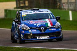 Massimiliano Ciocca, Melatini Racing