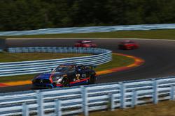 #46 Team TGM, Mercedes-AMG, GS: Hugh Plumb, Owen Trinkler