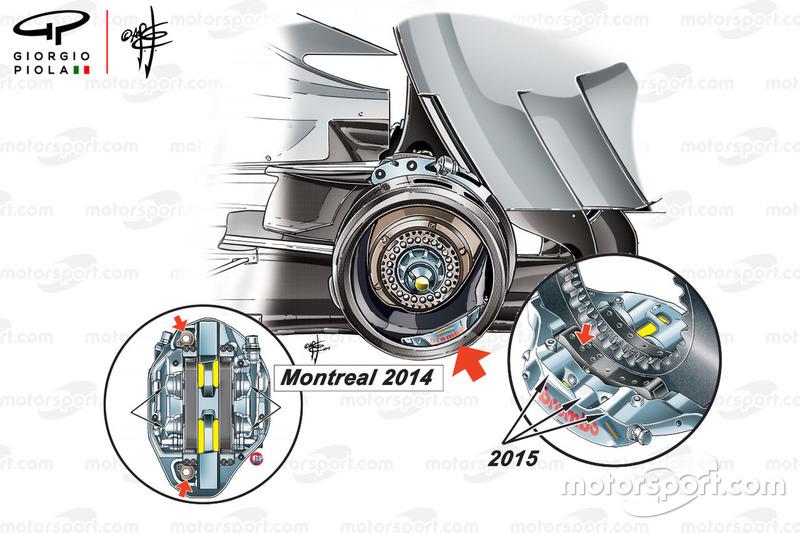 Problemen bij Mercedes en Red Bull