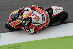 Jorge Navarro, Federal Oil Gresini Moto2 Moto2