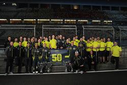 Aston Martin Racing celebrate 50 wins