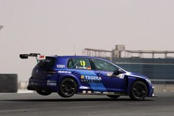 Бенджамин Лойхтер, West Coast Racing, Volkswagen Golf GTI TCR