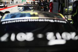 Aston Martin Racing Aston Martin Vantage dettaglio