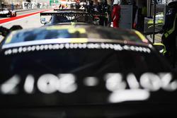 Aston Martin Racing Aston Martin Vantage detay