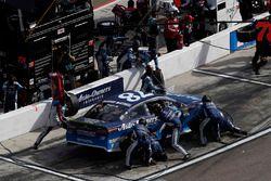 Мартин Труэкс, Furniture Row Racing Toyota