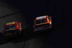 Harrison Rhodes, JD Motorsports Chevrolet, David Starr, BJ McLeod Motorsports Chevrolet