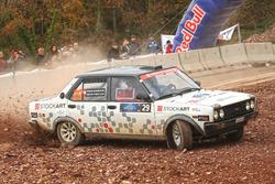 Gerçek Sunman, Göktuğ Tuncay, Fiat 131